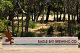 Entry Statement at Eagle Bay Brewing Co